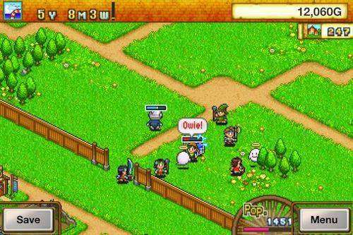 Dungeon Village APK Android Free Download
