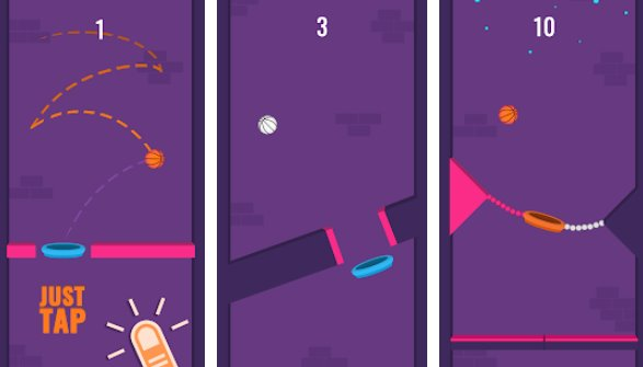 dunk viel APK Android