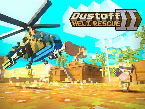 Dustoff Heli Rescue MOD APK Android Game Free Download