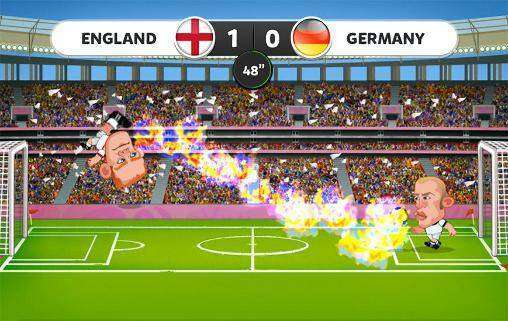eURO 2016 head soccer APK Android