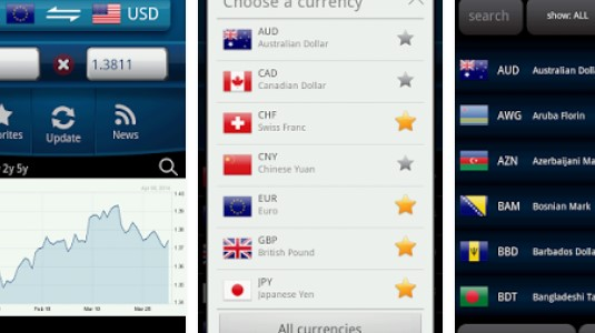 Easy Currency Converter Pro Apk Android