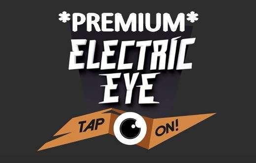 prima ojo eléctrico