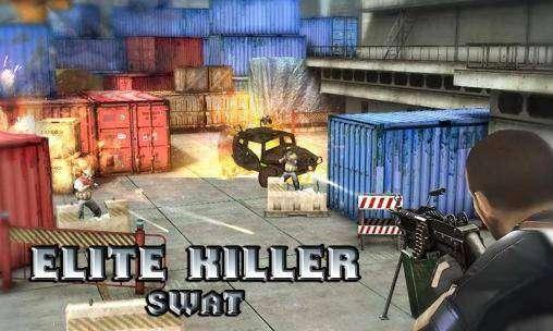 Elite Killer swat