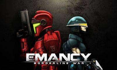emancy Borderline-Krieg