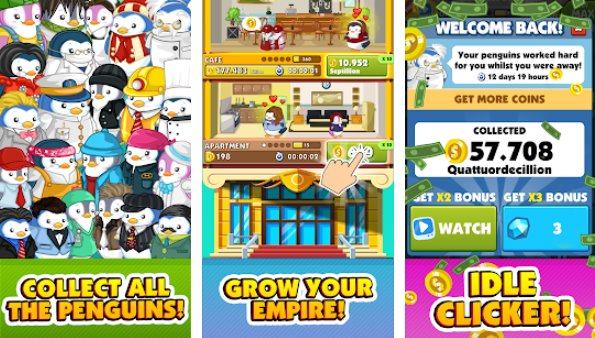 Reichspinguin APK Android