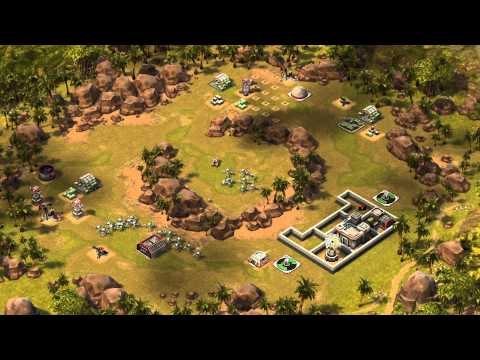 Empires and Allies MOD APK Android Game Free Download