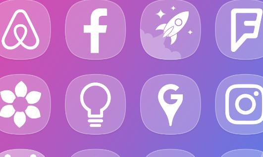 emptos icon pack APK Android