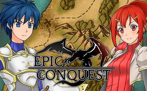 conquista epica