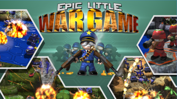 mod apk war games for android