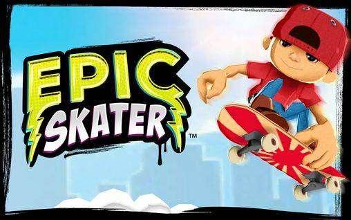 Epische Skater