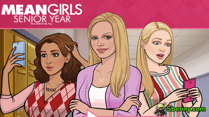 Episode feat  Mean Girls MOD APK Unlimited Passes Download