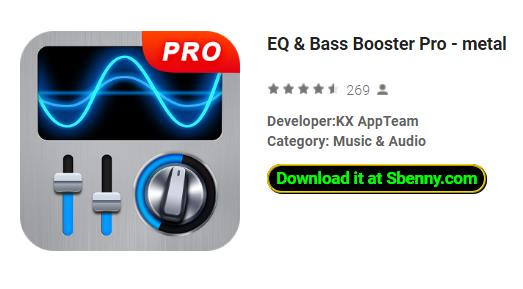 Bass Booster Pro Apk Full Free Download - arkcrack's diary
