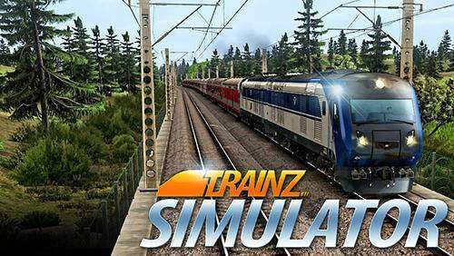 Euro Train Simulator APK + MOD Android Free Download