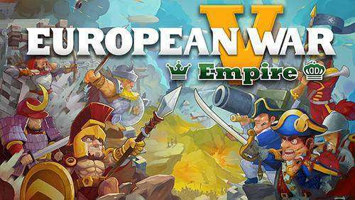 European War 5 Empire Mod Update Game Android Mod Free
