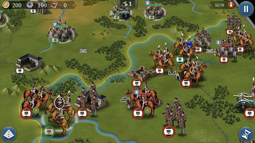 Il-Gwerra Ewropea 6 1804 MOD APK Android Free Download