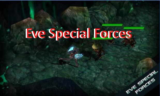 fuerzas especiales víspera