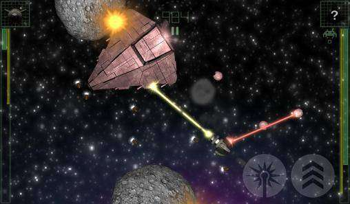 Event Horizon MOD APK Android Game Free Download