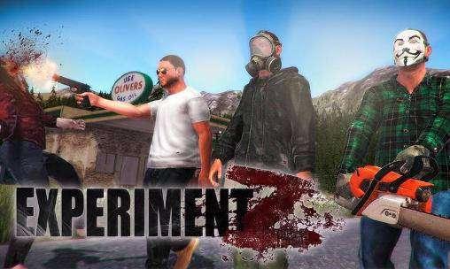 experimentar z zombi