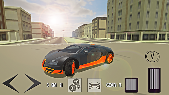 Extreme Car Driving Simulator MOD APK Android Free Download