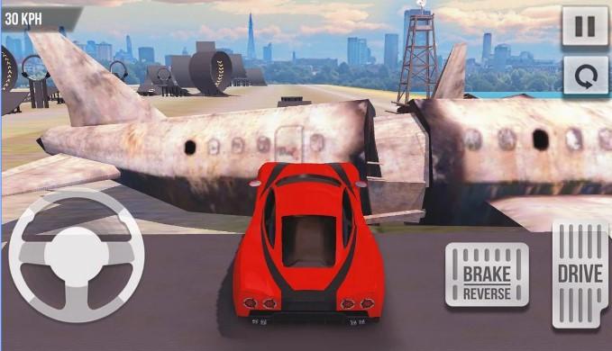 extreme Autofahren Stunts APK Android