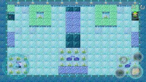 Eyes Of The Dungeons APK Android Spiel kostenlos heruntergeladen werden
