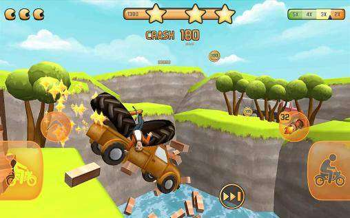 Fail Hard MOD APK Android Game Free Download