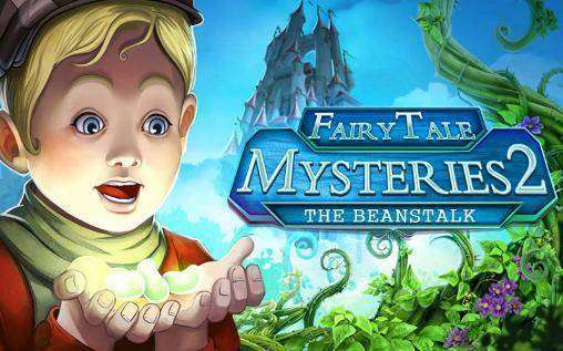 Fairy Tale Misterios 2 (completa)