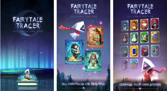 Fairytale Tracer MOD APK for Android Free Download