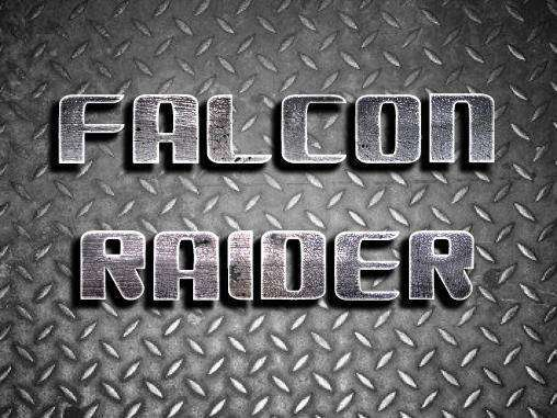 Falcon Raider Full APK Android Game Download