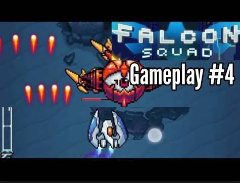 🎮 MOD APK - Falcon Squad - Protectors Of The Galaxy v15 4