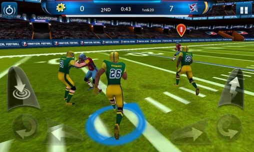 fanatical football APK Android