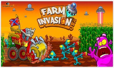 invasión de la granja usa