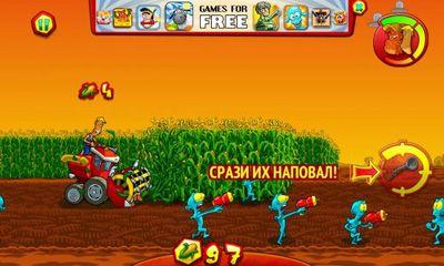 invasión de granja usa APK de Android