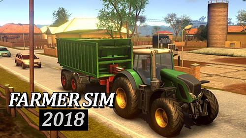 2018 apk android - Jeux de tracteur agricole gratuit ...