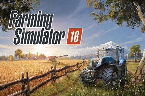 farming simulator 16 apk mod unlimited money