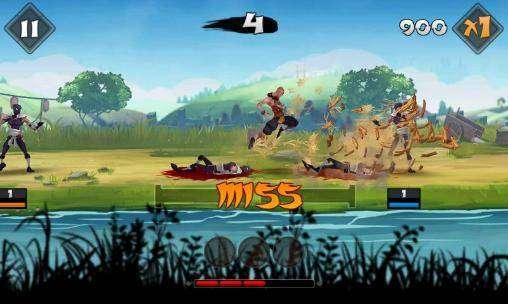 Fatal Fight - Fighting Game MOD APK Android Free Download