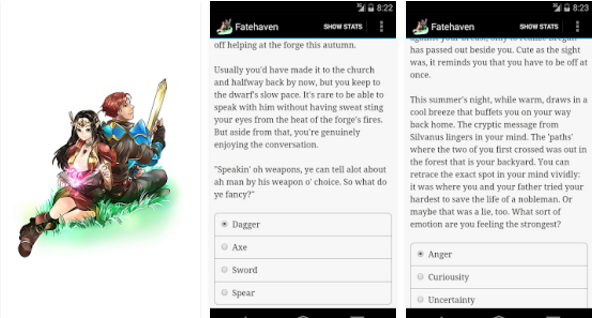 fatehaven APK Android