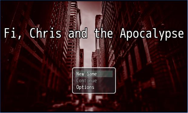 fi chris et l'apocalypse
