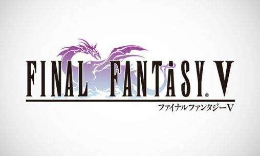 final fantasy v apk full