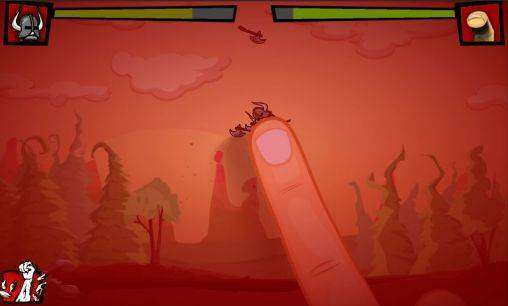 Finger VS Axes APK MOD Android Free Download