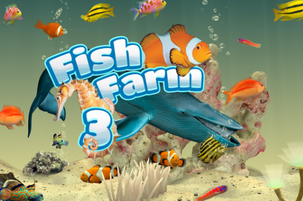 Fish Farm 3 MOD APK for Android Free Download