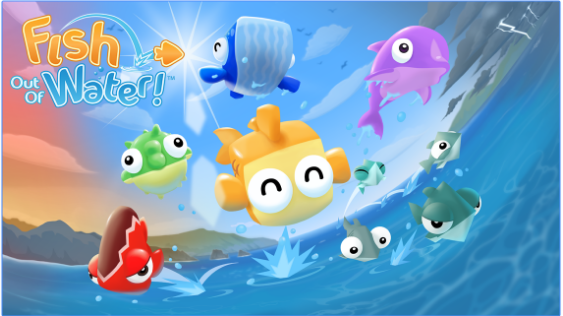 fish out of water download free