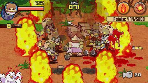 Puño de Jesús APK Android Descarga gratuita juego