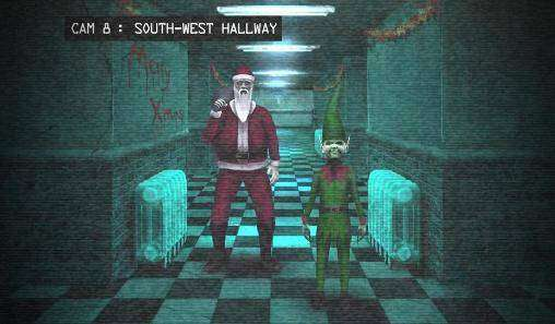 Five Nights at Christmas APK Android Game Free Download