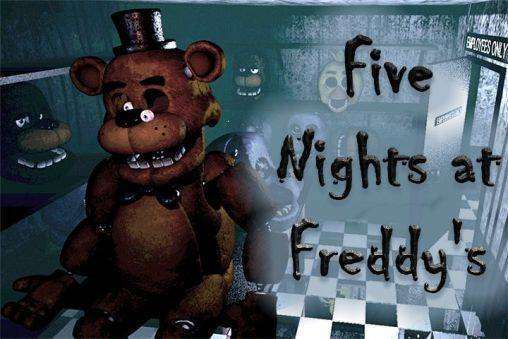Cinq nuits à Freddy