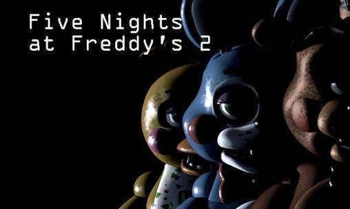 Cinco noches en 2 de Freddy