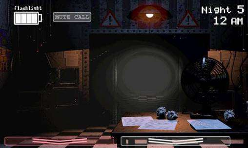 Five Nights at Freddy's 2 APK Android Game Free Download