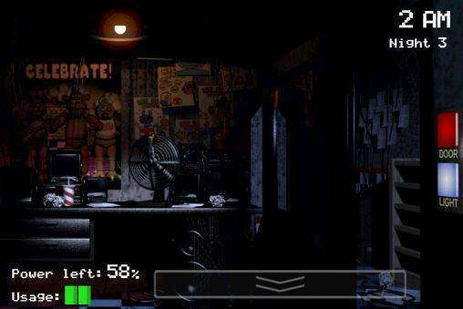 Five Nights at Freddy's Free Download Android Game