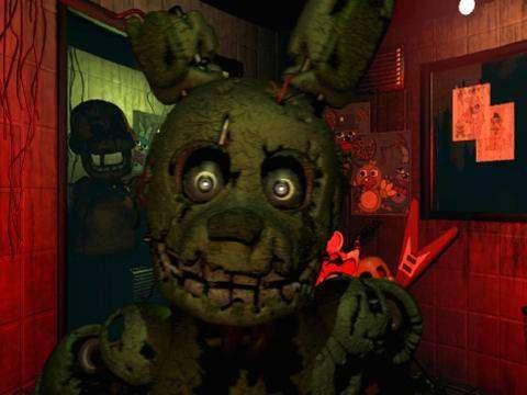 Cinco noches en 3 APK Android Descarga gratuita juego de Freddy