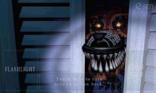 Five Nights at Freddy's 4 Full APK Android Game Free Download